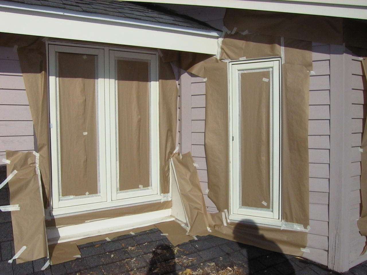 Siding Doctor Painting And On Site Restoration